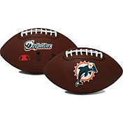 Rawlings Miami Dolphins Game Time Full Size Football