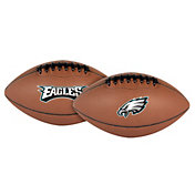 Rawlings Philadelphia Eagles Pee Wee Size Football