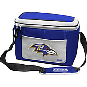 Rawlings Baltimore Ravens 12-Can Soft-Sided Lunch Box Cooler