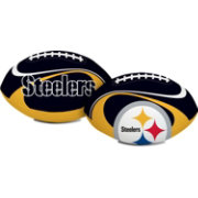 Rawlings Pittsburgh Steelers Goal Line Softee Football