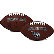 Rawlings Tennessee Titans Game Time Full-Size Football
