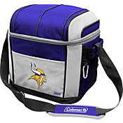 Coleman Minnesota Vikings 24-Can Soft-Sided Cooler