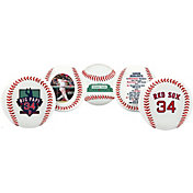 Rawlings Boston Red Sox David Ortiz Final Season Baseball