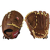 "Rawlings 12.5"" GG Elite Series Fastpitch Glove"