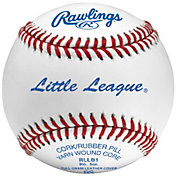 League Affiliated Baseballs