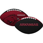 Rawlings Arkansas Razorbacks Junior-Size Football
