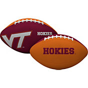 Rawlings Virginia Tech Hokies Junior-Size Football