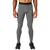 Reebok Men's Cold Weather Compression Tights
