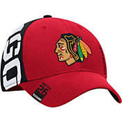 Reebok Men's Chicago Blackhawks 2016 NHL Draft Flex Hat