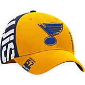 Reebok Men's St. Louis Blues 2016 NHL Draft Flex Hat