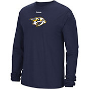 Nashville Predators Men's Apparel