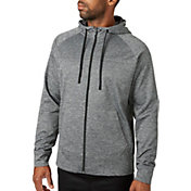 Reebok Men's Performance Fleece Full Zip Hoodie