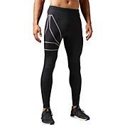 Reebok Men's Running Leggings