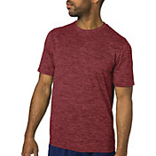 Reebok Men's Space Dye Vector T-Shirt