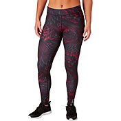 Reebok Women's Cold Printed Weather Tights
