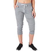 Reebok Women's Heather Cropped Joggers