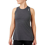 Reebok Women's Heather Jersey Tank Top