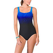 Reebok Athletic Swimsuits