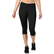 Reebok Women's Compression Capris