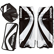 Hockey Goalie Gloves & Blockers