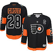 Reebok Youth 2017 NHL Stadium Series Philadelphia Flyers Claude Giroux #28 Replica Jersey