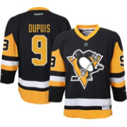 Reebok Youth Pittsburgh Penguins Pascal Dupuis #9 Replica Third Jersey