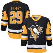 Reebok Youth Pittsburgh Penguins Marc-Andre Fleury #29 Replica Third Jersey