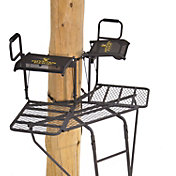 Rivers Edge Bowman 2-Person 19' Ladder Stand