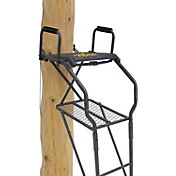Rivers Edge Bowman 19' Ladder Stand