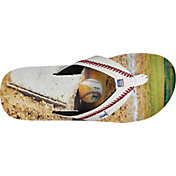 Reef Men's Baseball Flip Flops