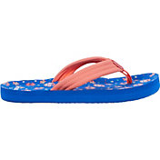 Reef Kids' Little Ahi Flip Flops