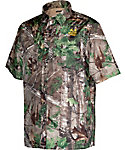 Realtree Men's Hunting Guide Shirt