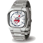 Sparo Men's Cleveland Indians Turbo Watch