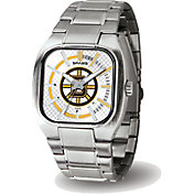 Sparo Men's Boston Bruins Turbo Watch