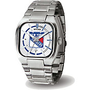 Sparo Men's New York Rangers Turbo Watch