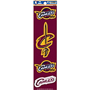 Rico Cleveland Cavaliers The Quad Decal Pack