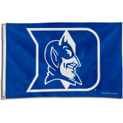 Rico Duke Blue Devils Banner Flag