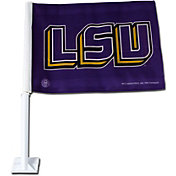 Rico LSU Tigers Car Flag