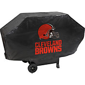Rico NFL Cleveland Browns Deluxe Grill Cover