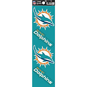 Rico Miami Dolphins The Quad Decal Pack