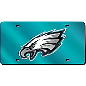 Rico Philadelphia Eagles Green Laser Tag License Plate
