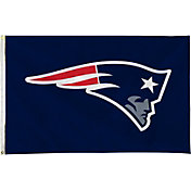 Rico New England Patriots Banner Flag