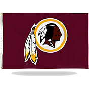 Rico Washington Redskins Banner Flag