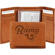 Rico Los Angeles Rams Embossed Tri-Fold Wallet