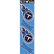 Rico Tennessee Titans The Quad Decal Pack