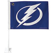Rico Tampa Bay Lightning Car Flag