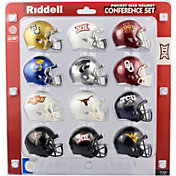 Riddell Big 12 Speed Pocket Football Helmet Set