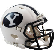 Riddell BYU Cougars Speed Mini Football Helmet