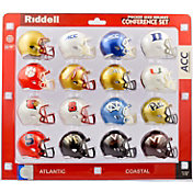 Riddell ACC Speed Pocket Football Helmet Set