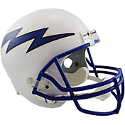 Riddell Air Force Falcons Full-Size Deluxe Replica Football Helmet